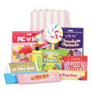 Le Toy Van Honeybake Sweet and Candy Set