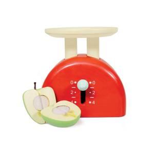 Le Toy Van Honeybake Weighing Scales