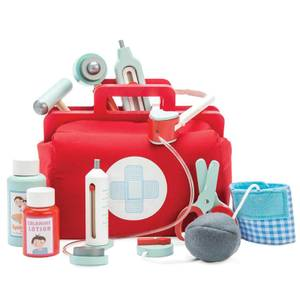 Le Toy Van Honeybake Doctors Set
