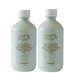 Pure Up-Lift Shampoo and Conditioner (2 x 300ml)