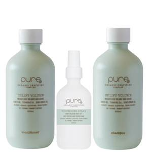 Pure Up-Lift Volumizing Set