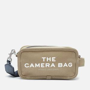 Marc Jacobs Women's The Camera Bag - Slate Green