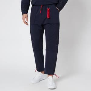 HUGO Men's Dangolin Technical Pants - Dark Blue