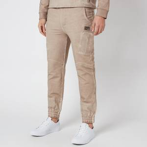 HUGO X Liam Payne Men's Duttercup Jogging Pants - Medium Beige