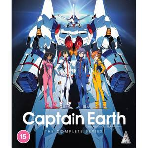 Captain Earth Collection