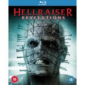 Hellraiser : Revelations