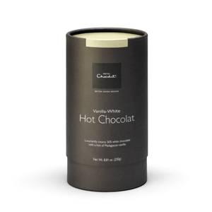 Vanilla-White Hot Chocolate