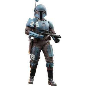 Hot Toys Star Wars The Mandalorian Action Figure 1/6 Death Watch Mandalorian 30 cm