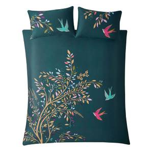 Sara Miller Dancing Swallows Duvet Set