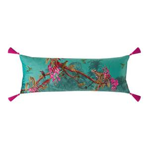 Ted Baker Hibiscus Cushion - 30cm x 80 cm