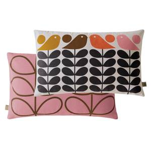 Orla Kiely Early Bird Cushion - 30 x 50cm