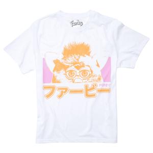 Furby PeekaBoo I See You Unisex T-Shirt - White