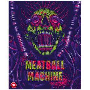 Meatball Machine - Limited Edition