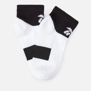 Reebok X Victoria Beckham Women's RBK VB Ankle Socks - White