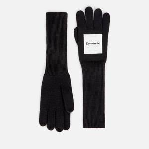 Reebok X Victoria Beckham Women's RBK VB Gloves - Black