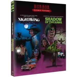 Nightwing & Shadow Of The Hawk (Eureka Classics)