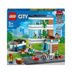 LEGO® City: La maison familiale (60291)