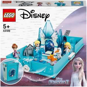 LEGO® Disney™: Elsas Märchenbuch (43189)