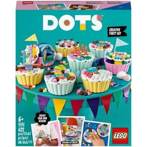 LEGO® DOTS: Cupcake Partyset (41926)