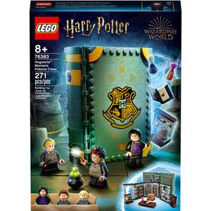 LEGO Harry Potter: Hogwarts Potions Class Building Set (76383)