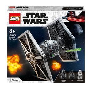 LEGO® Star Wars™: Imperial TIE Fighter™ (75300)