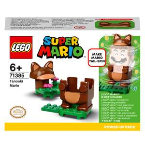 LEGO Super Mario - Tanooki Mario Power-Up Pack (71385)