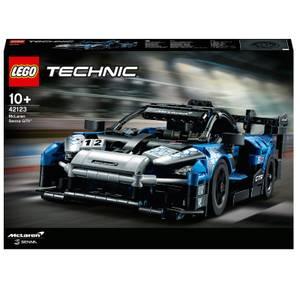 LEGO® Technic™: McLaren Senna GTR™ (42123)
