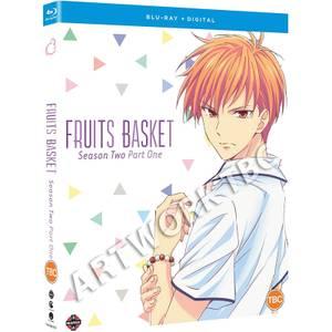 Fruits Basket Season 2 Part 1