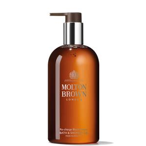Molton Brown Re-Charge Black Pepper Bath and Shower Gel 500ml
