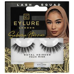 Eylure Sabina Royal Heiress Lashes