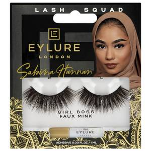 Eylure Sabina Girl Boss Lashes