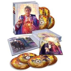 Doctor Who - The Collection - Saison 8
