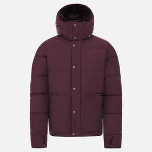 The North Face Men's Box Canyon Jacket - Root Brown