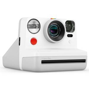 Polaroid Now Camera - White