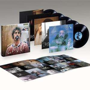 Frank Zappa - ZAPPA (Original Motion Picture Soundtrack) 5LP Deluxe Edition