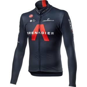 Castelli Team Inoes Grenadier LS Thermal Jersey