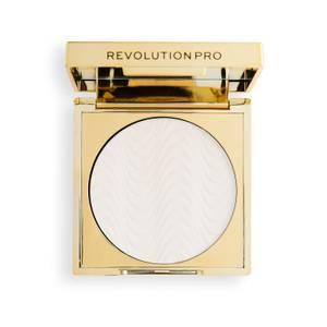 Revolution Pro CC Perfecting Pressed Powder - Translucent