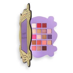 Makeup Revolution X Friends Open The Door Shadow Palette