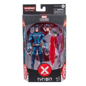 Hasbro Marvel Legends Series X-Men Cyclops Action Figure