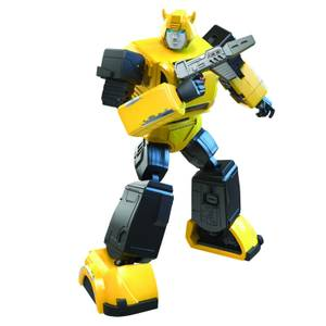 Hasbro Transformers R.E.D. [Robot Enhanced Design] The Transformers G1 Bumblebee