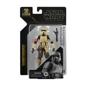Hasbro Star Wars Black Series Archive Shoretrooper Action Figure