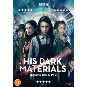 His Dark Materials Season 1 & 2 Boxset