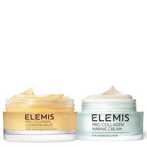Cleansing Balm 100g x Marine Cream 50ml