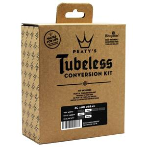 Peaty's Tubeless Conversion Kit (MTB)