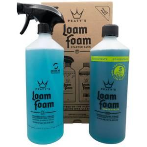 Peaty's Gift Pack - Loam Foam Starter Pack