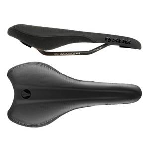 SDG Radar Ti-Alloy Saddle