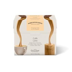 Caffe Latte - Single Serves