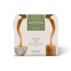 Hazelnut Latte - Single Serves
