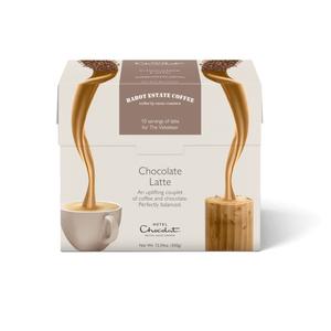 Chocolate Latte - Single Serves