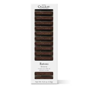 Batons - Chocolate Brownie